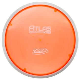 Atlas Overmold Champion