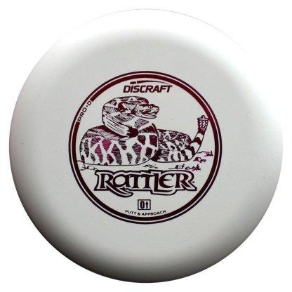 Rattler D Lg