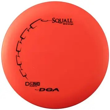 Squall DGA D Line