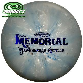 Jawbreaker Rattler Blue