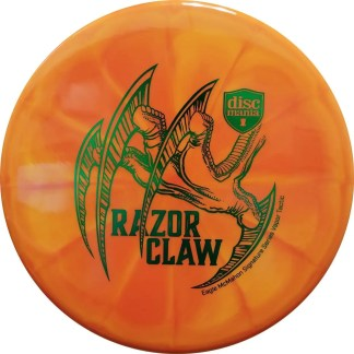 Razor Claw Tactic