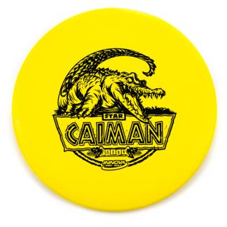 Innova Caiman