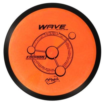 Wave MVP