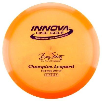 Champion Leopard Innova