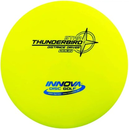 Star Thunderbird