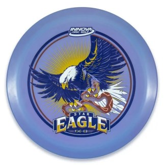 Eagle Innfuse Star