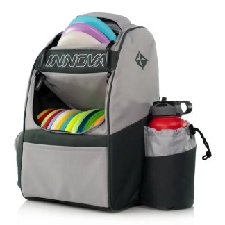 Adventure Disc Golf Bag Grey