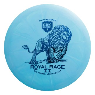 Limited Edition Royal Rage II Vapor Instinct