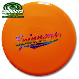 Spinners Custom Disccs Mako3 Star