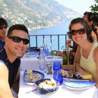 Day 152 of 400: Positano - Italy