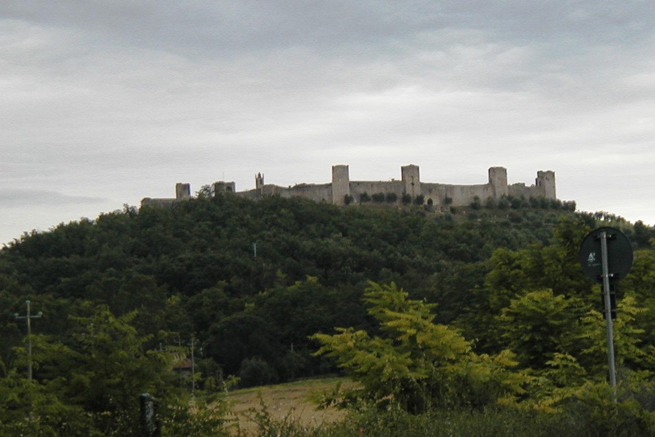 Monteriggione