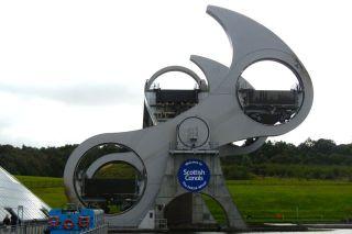 Falkirk Wheel2