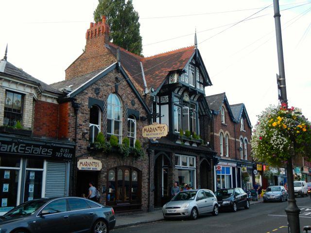Lark Lane (Liverpool)