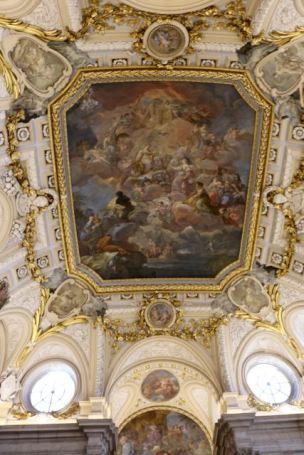 palacio fresco