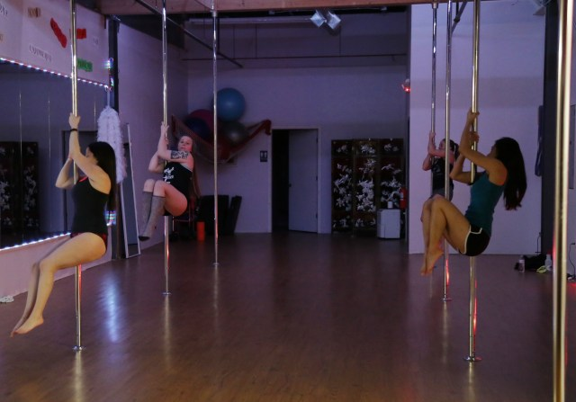 Home – Spinning Harts Pole & Dance Studio
