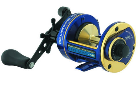 Perfect spinning reel