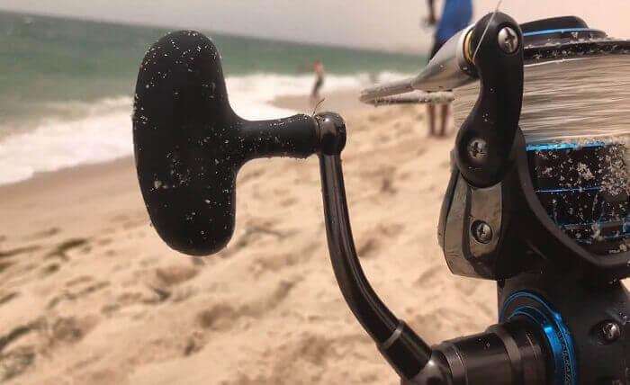 Daiwa Saltist Spinning Reel Review