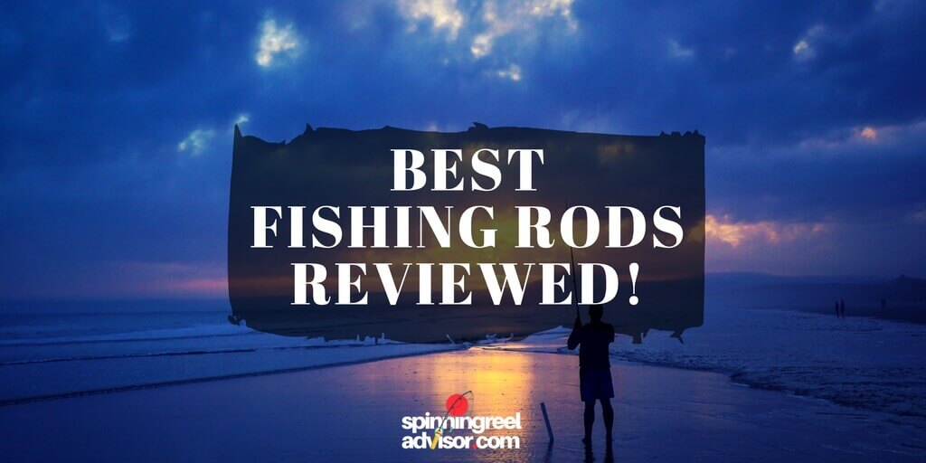 best fishing rods review
