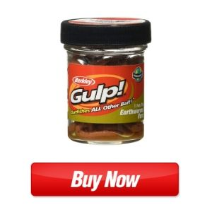 Berkley Gulp Mini Earthworms