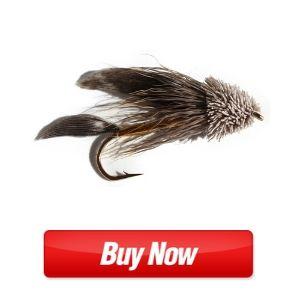 Flies Direct Muddler Minnow Assortment Trout Fishing Flies