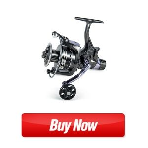 GZsupertrip Supertrip Saltwater Spinning Reel
