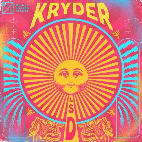 Kryder - LSD | Musical Freedom | Spinnin' Records