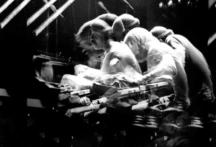 Cecil Taylor storia del pianista jazz
