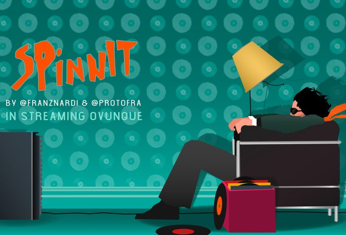 spinnit podcast