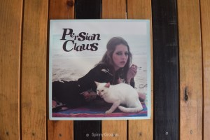 Persian Claws – Persian Claws LP