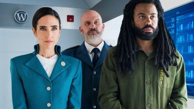 Expresso do Amanhã ganha data de estreia na Netflix; Veja o teaser ...