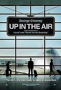 Up in the Air. Directed by Jason Reitman. 2009.