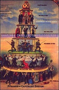 What Are Intellectuals Good For? by George Scialabba. 2009