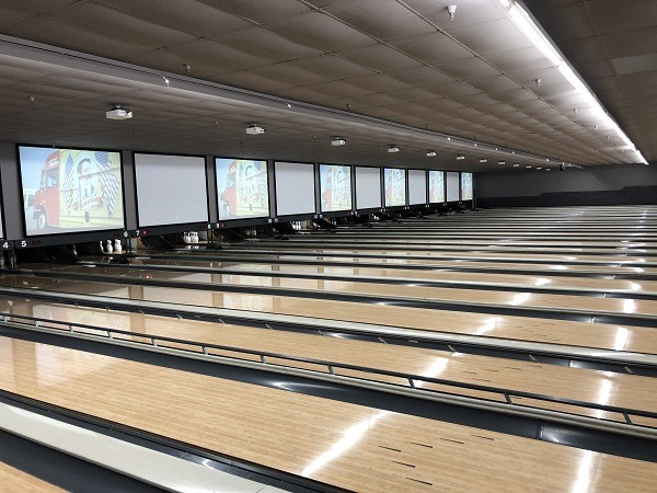 New Bowling/Entertainment Center Comes to Carmel