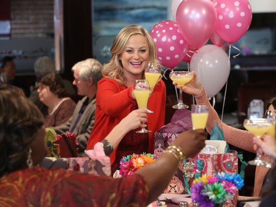 Gather up your gal friends for Galentine's Day in the Hudson Valley