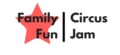 Family Activities Circus Classes