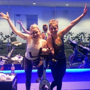 Ride Indoor Cycling - Austin, TX - spinsyddy