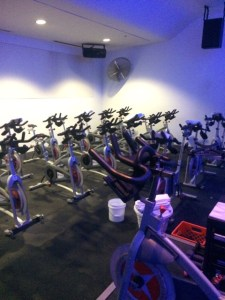 Ride Indoor Cycling - Austin Texas