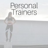 Spinsyddy Personal Trainers