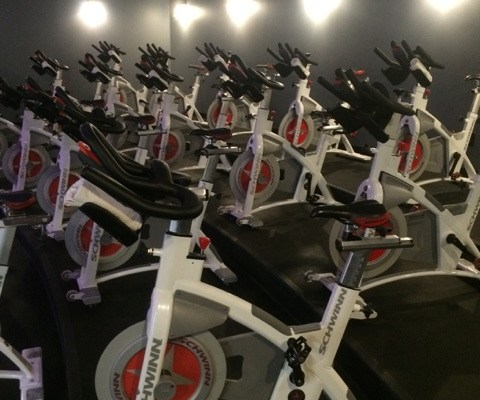 Resolute Fitness Cycles