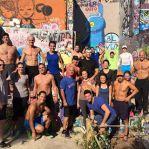 Saturday Sweat Club