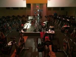Cyc Fitness Austin