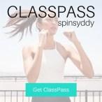 ClassPass Austin -spinsyddy