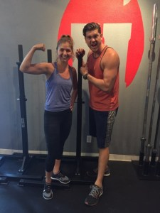 Heat Bootcamp Austin -spinsyddy