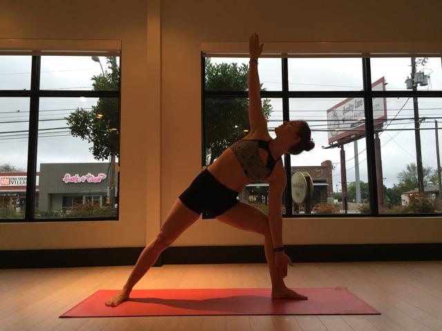 Breathe and Body Yoga spinsyddy