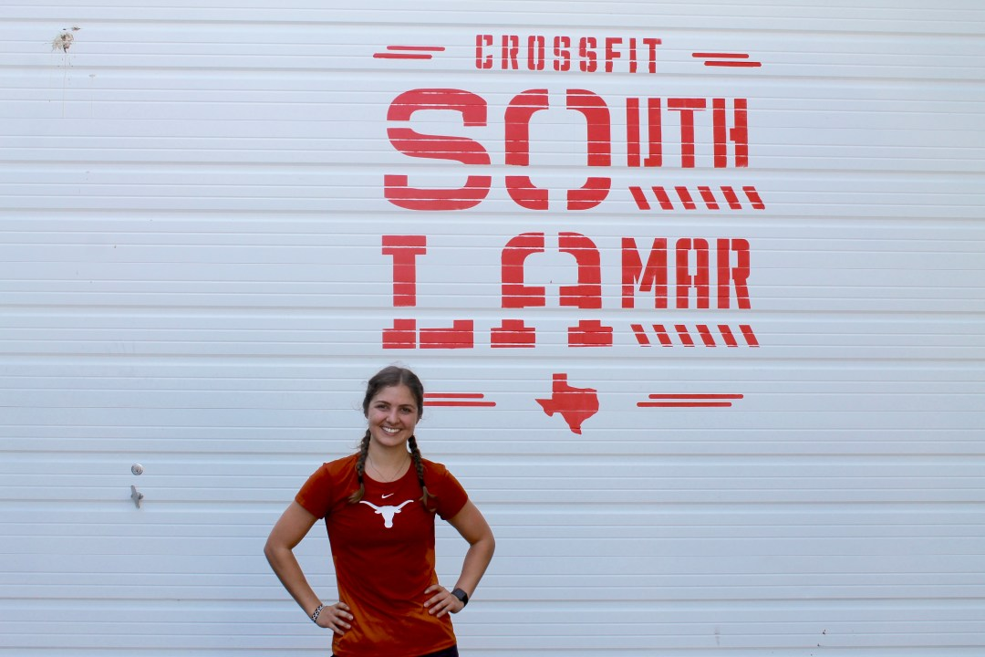 Pain Cave at CrossFit South Lamar