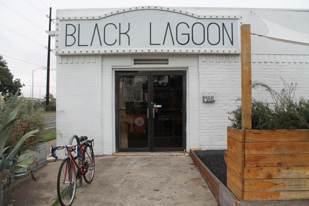 Black Lagoon spinsyddy