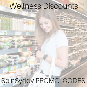 Wellness Promo Codes -Spinsyddy