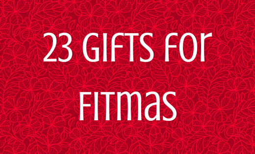 23 gifts for fitmas spinsyddy