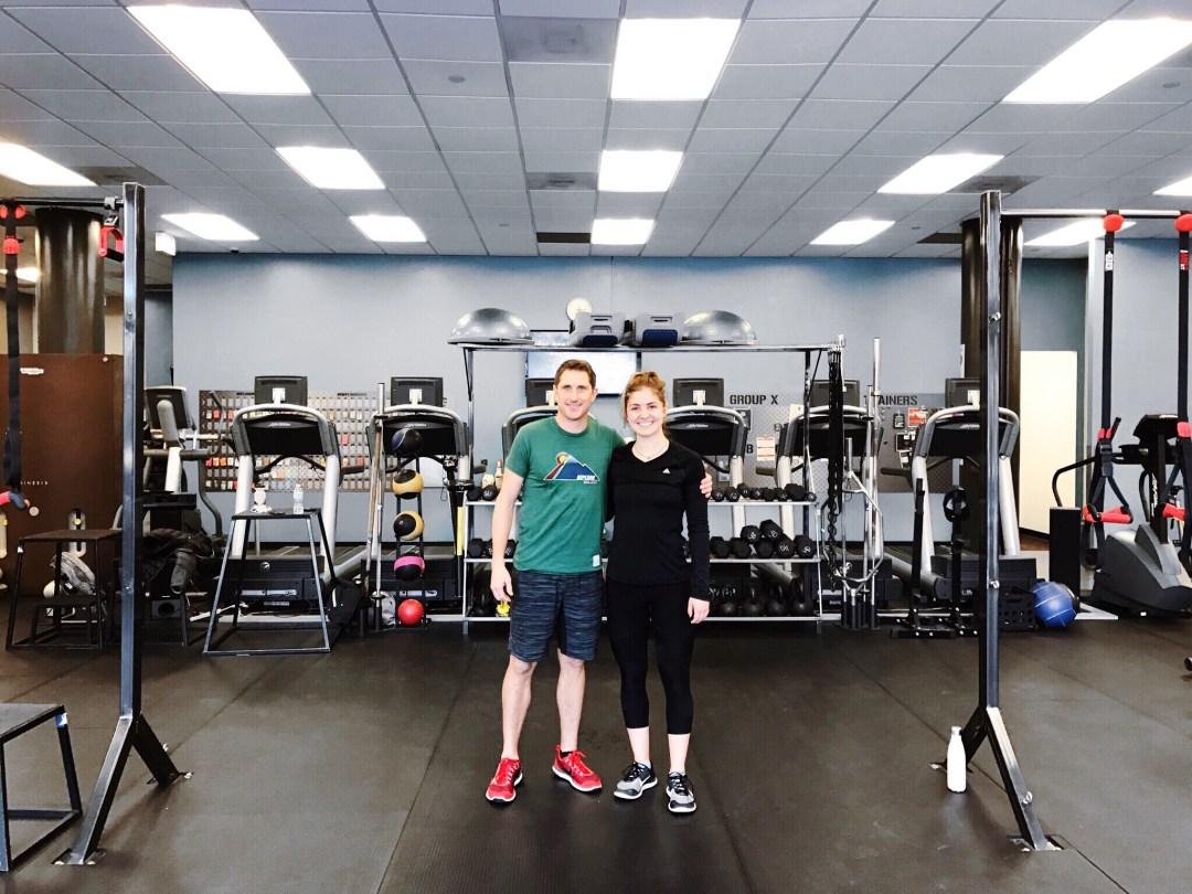 explore fitness olympic endurance