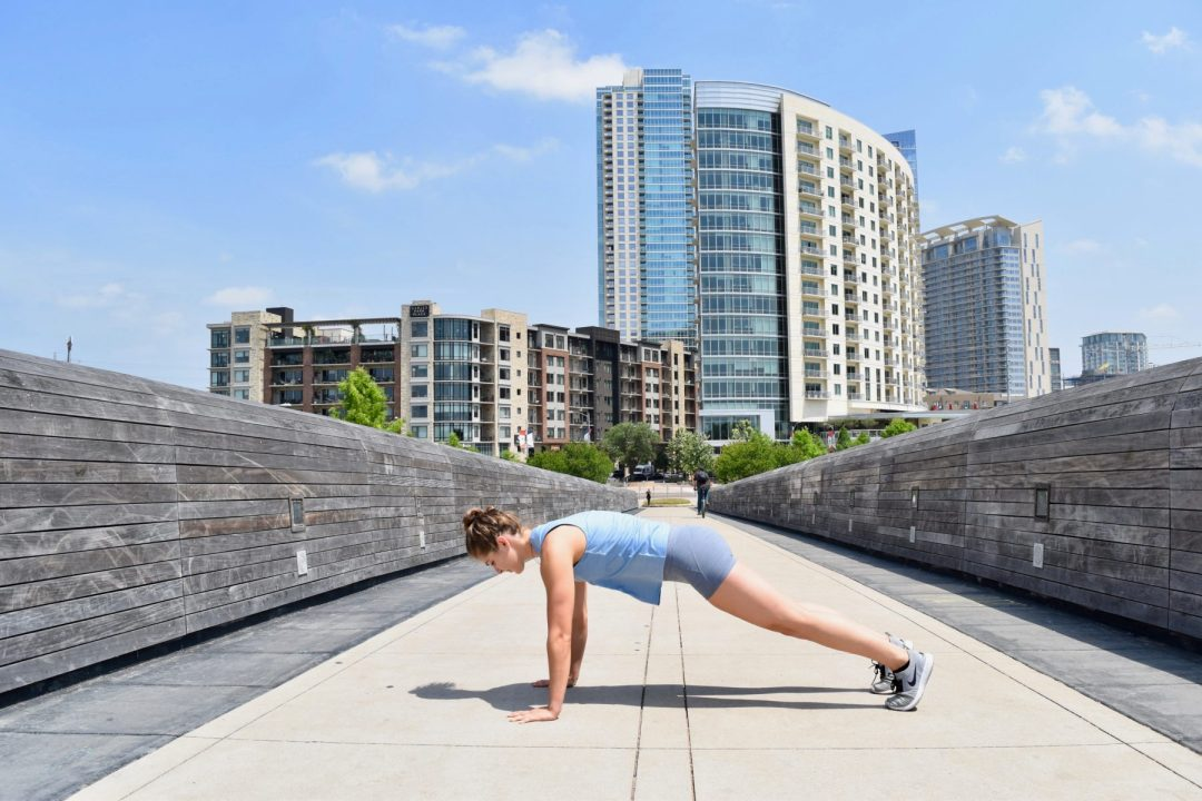 Austin Texas Fitness